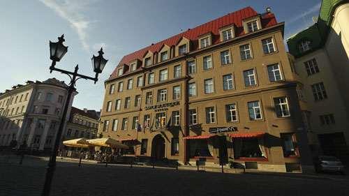 TALLINNA, Tallinn Hotels