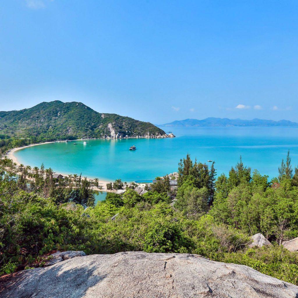 VIETNAM, L'Alyana Ninh Van Bay