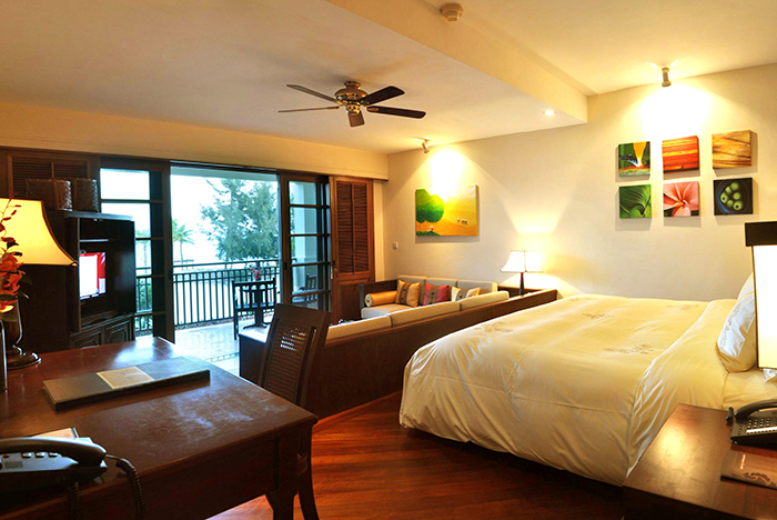 VIETNAM, Furama Resort Danang