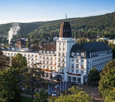 Steigenberger & InterCity Hotels