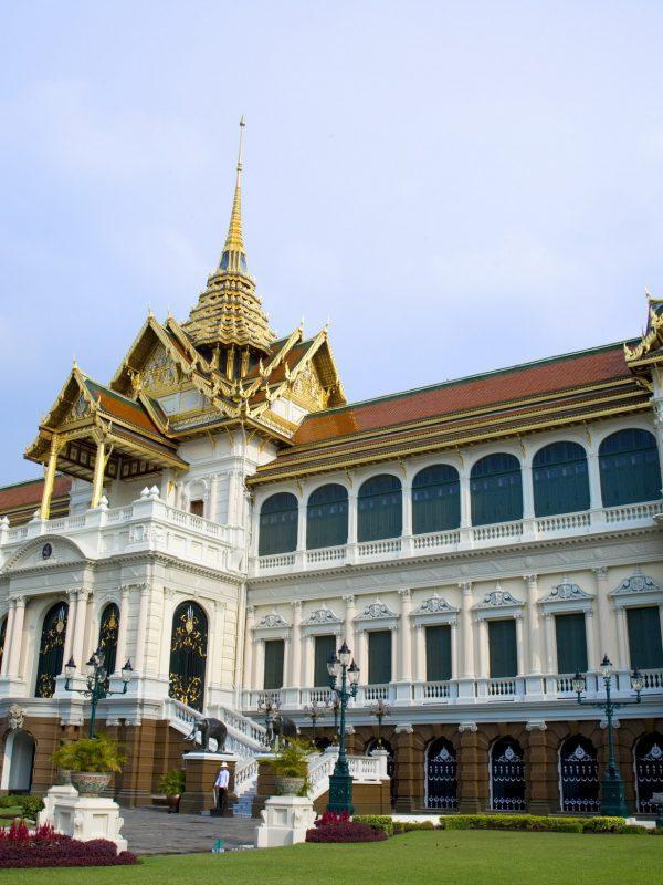 Bangkok suku puoli videot