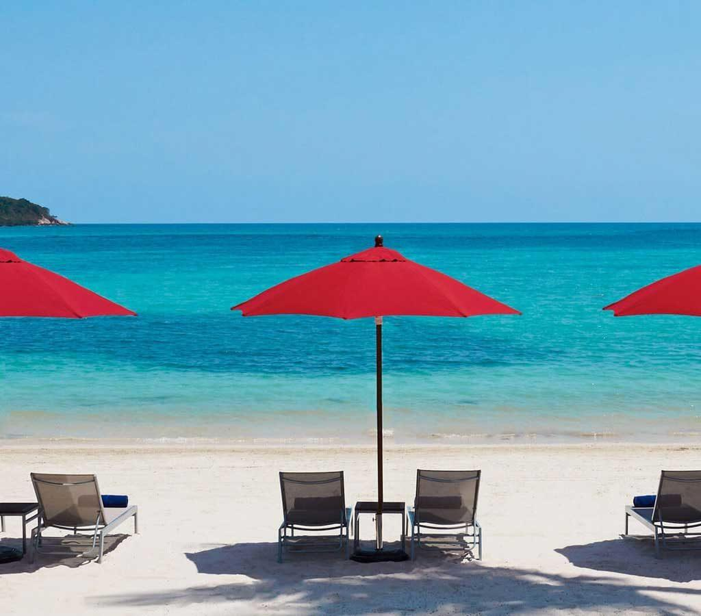 THAIMAA, LAOS, MALESIA, SRI LANKA, MALEDIIVIT, KIINA, QATAR ja BANGLADESH  Amari Hotels & Resorts