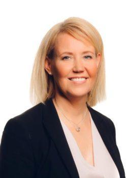 Johanna Karppi.